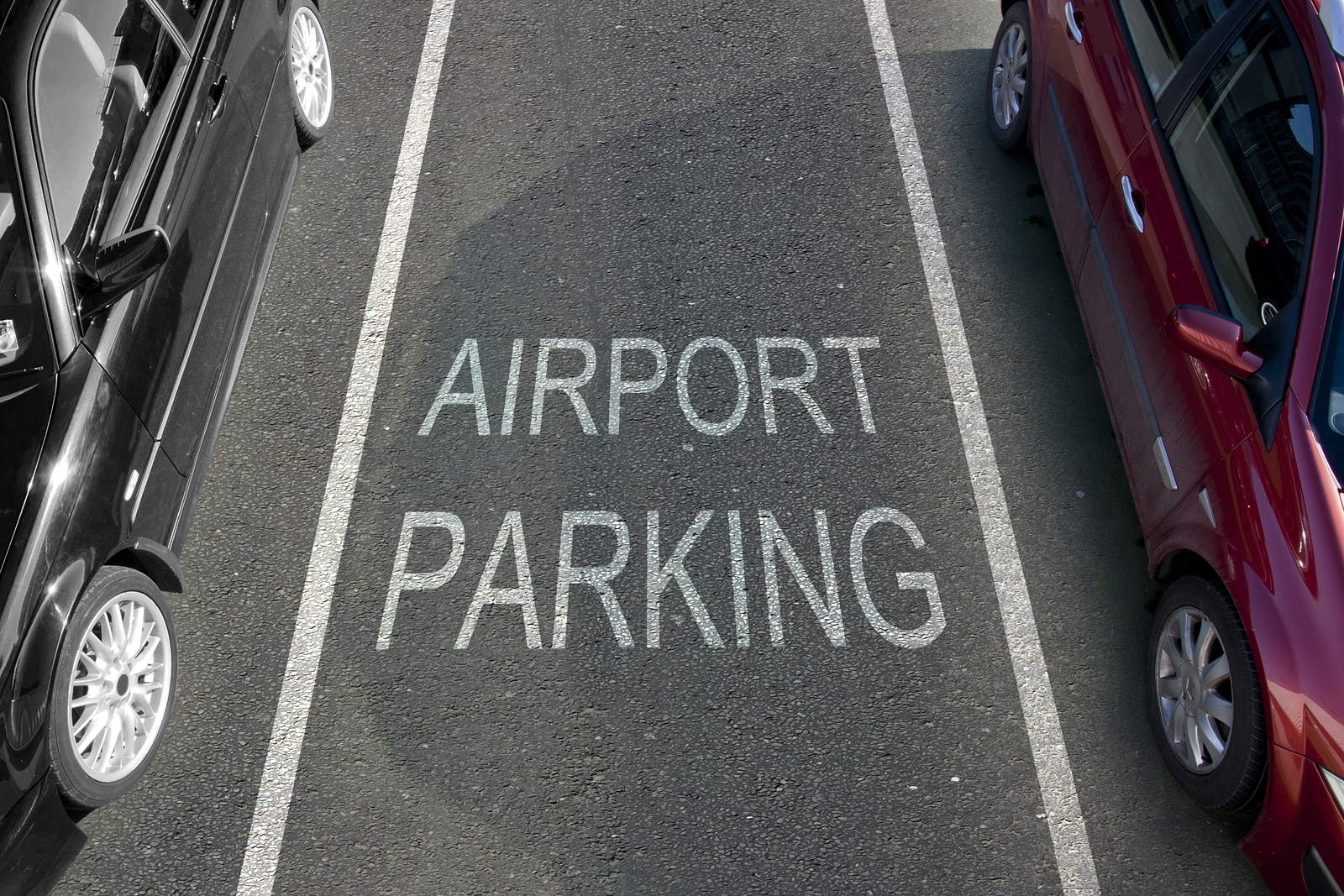Pre-Book Your Parking at Leeds Bradford Airport